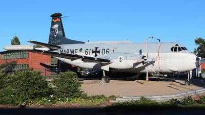 61-06 - Breguet 1150 Atlantic - Germany - Navy