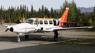 A picture of N974CS - Piper PA31350 - [317652120] - © Jeroen Stroes