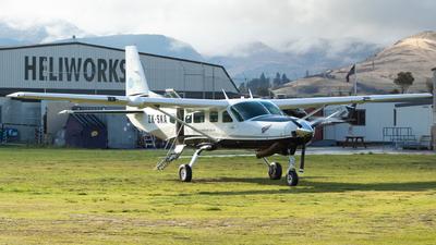 ZK-SKA - Cessna 208 Caravan - Air Milford