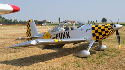 I-PUKK - Vans RV-7 - Private
