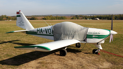 HA-VOA - Aero AT-3-R100 - CAVOK Aviation Training