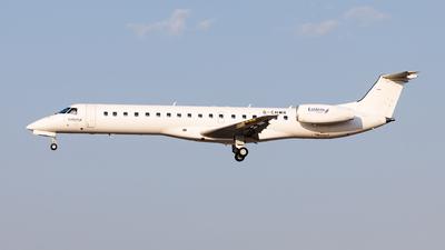 G-CHMR - Embraer ERJ-145MP - Eastern Airways