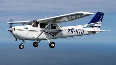 ZS-NTO - Cessna 172M Skyhawk - Eagle Air Flight School