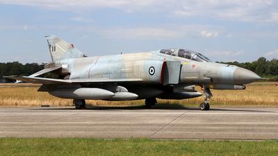 71758 - McDonnell Douglas F-4E Phantom II - Greece - Air Force