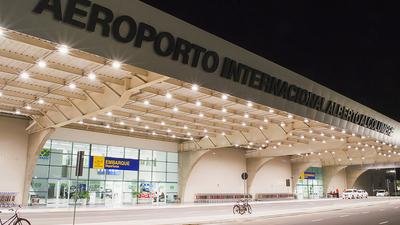 SBMQ - Airport - Terminal