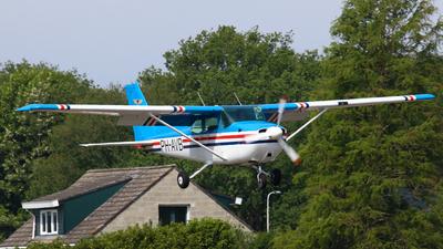 PH-AVB - Reims-Cessna F172P Skyhawk II - Private