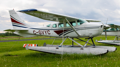 C-GVYC - Cessna U206G Stationair - Private