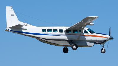 A picture of VHTWX - Cessna 208B Grand Caravan - [208B0648] - © Michael Demura