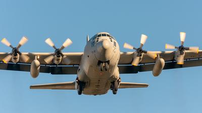 TC-61 - Lockheed C-130H Hercules - Argentina - Air Force