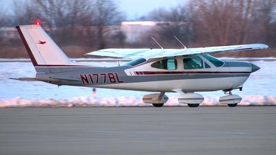 N177BL - Cessna 177B Cardinal - Private