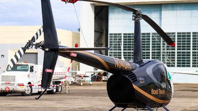 A picture of N34GH - Robinson R44 Raven II - [10134] - © Ian De Leon