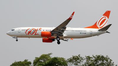 PR-VBK - Boeing 737-8EH - GOL Linhas Aéreas
