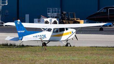 N5352K - Cessna 172P Skyhawk - Wayman Aviation