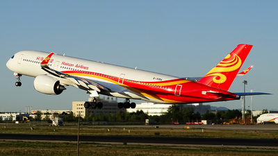 B-305A - Airbus A350-941 - Hainan Airlines