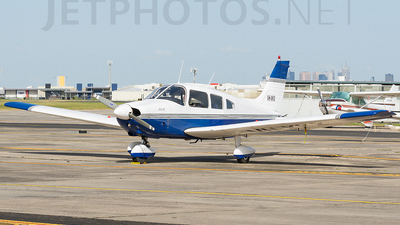 A picture of VHXKX - Piper PA28181 - [287790082] - © James Pentland