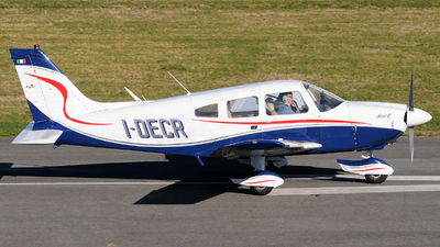 I-DECR - Piper PA-28-181 Cherokee Archer II - Private