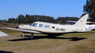 CC-PEU - Piper PA-32R-301T Turbo Saratoga SP - Private