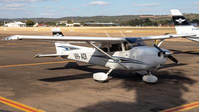 VH-ADI - Cessna 172S Skyhawk SP - Hartwig Air