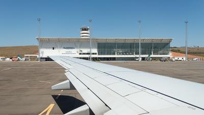 PR-VBI - Boeing 737-73V - GOL Linhas Aéreas