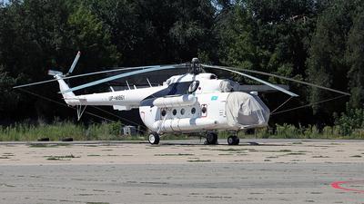 UP-MI861 - Mil Mi-8MT Hip - Untitled