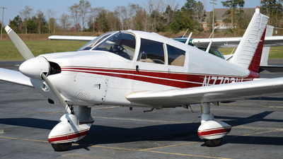 N7763W - Piper PA-28-180 Cherokee - Private