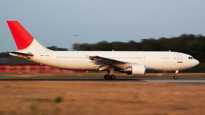 D-AEAD - Airbus A300B4-622R(F) - European Air Transport