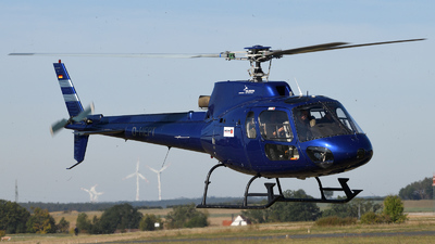 D-HEPT - Eurocopter AS 350BA Ecureuil - Heliseven