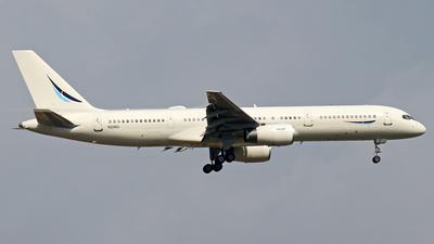 N226G - Boeing 757-23A - Comco