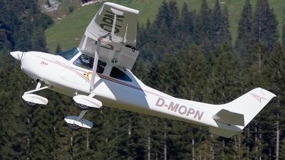D-MOPN - Airlony Skylane - Private