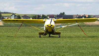 F-JAKR - Humbert Aviation Tetras CS - Private