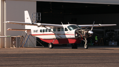 VH-NFT - Cessna 208B Grand Caravan - Private