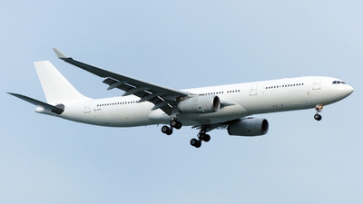9V-STE - Airbus A330-343 - Untitled