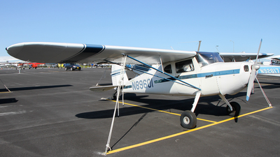 N89601 - Cessna 140 - Private