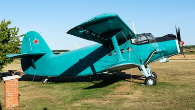 RA-3256K - PZL-Mielec An-2TD - Private