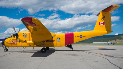 115465 - De Havilland Canada CC-115 Buffalo - Canada - Royal Air Force