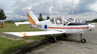 010 - Utva-75 - Croatia - Air Force
