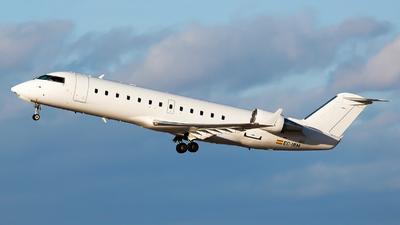 EC-IBM - Bombardier CRJ-200ER - Scandinavian Airlines (Cimber)