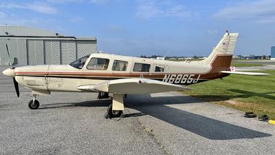 N6865J - Piper PA-32R-300 Lance - Private