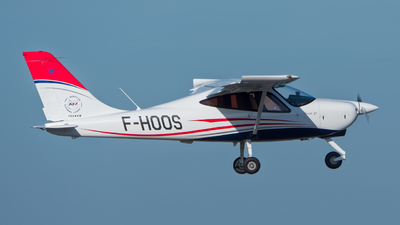 F-HOOS - Tecnam P2008JC - Aéroclub Air-France