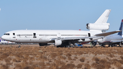N810AX - McDonnell Douglas DC-10-30(ER) - Untitled