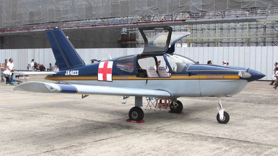 JA4023 - Socata TB-10 Tobago - Private