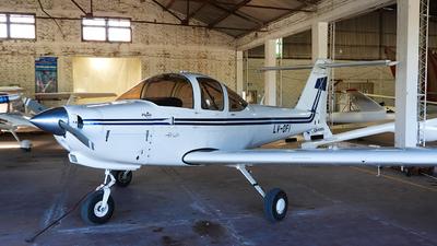 LV-OFI - Chincul PA-38-112 Tomahawk - Aeroclub San Martín