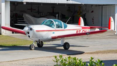PT-CNJ - Alon A-2 Aircoupe - Private