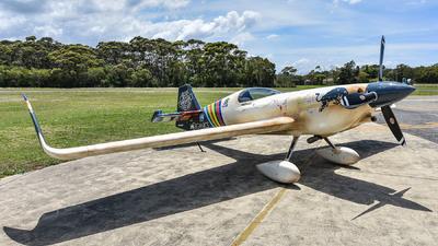 VH-CQE - MX Aircraft MXS - Matt Hall Racing