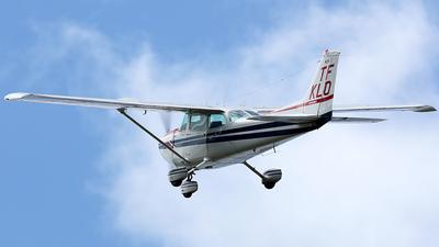 TF-KLO - Cessna 172N Skyhawk II - Private