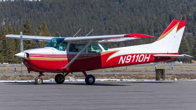 N9110H - Cessna 172M Skyhawk - Private