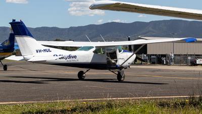 A picture of VHMUL - Cessna 182P Skylane - [18264503] - © Clinton_vern
