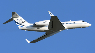 N21DH - Gulfstream G-IV - Private