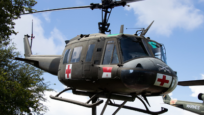 71-20139 - Bell UH-1H Iroquois - United States - US Army