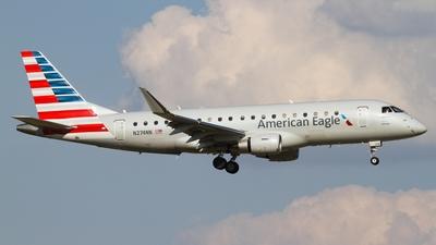 N274NN - Embraer 170-200LR - American Eagle (Envoy Air)